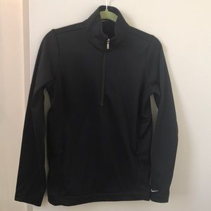 Nike Golf Therma-Fit Sweater